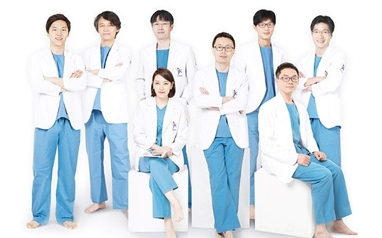 Plastic Surgery in South Korea   Get the Life Changing
